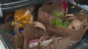 Puyallup Food Bank in need of donations; also seeking new warehouse