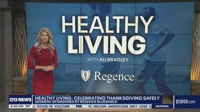 Healthy Living: Celebrating Thanksgiving under COVID-19 restrictions