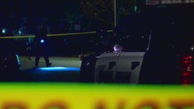 Man found shot, killed in Kent