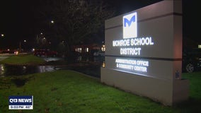 Monroe School District pauses in-person learning for first grade students