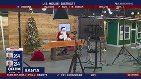 Santa Claus to bring holiday cheer as organizers make major changes to 'North Pole at the Fair' amid COVID-19