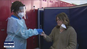 School-based rapid COVID-19 testing piloted at three districts in Pierce County