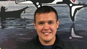 Coast Guard suspends search for missing Tulalip officer thrown from boat after rogue wave hit