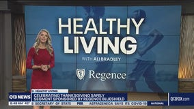 Healthy Living: Celebrating Thanksgiving under COVID restrictions