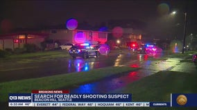 Search for subject in Seattle shooting
