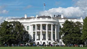 'Non-scalable' fence to be installed around White House, federal authorities say