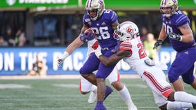 After cancellation of Apple Cup, UW will face Utah on Saturday