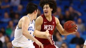 Blazers take Washington State's CJ Elleby with 46th pick