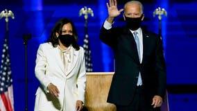 Biden-Harris ticket surpasses 80M votes — the most in US history