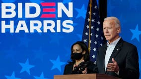 President-elect Biden to unveil COVID-19 task force on Monday