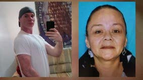 Troy Rayment and Suzanne Christiansen: Both have multiple arrest warrants, likely on the run together