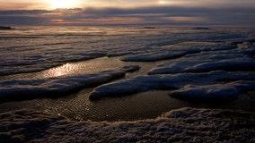 66 days of near-darkness: Alaskan town won't see the sun until 2021