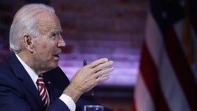 Biden vows to strengthen economy despite exploding COVID-19 pandemic