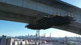 Officials seek firms to bid on West Seattle Bridge repairs