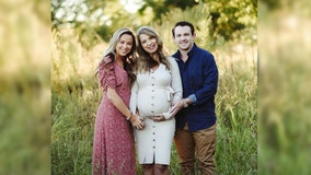 51-year-old mother serves as surrogate for daughter struggling with infertility