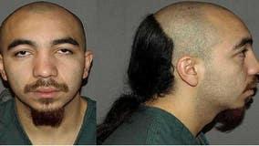 CAPTURED:  Yakima Police arrest shooting suspect found sleeping in car