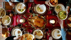 Google Trends reveals most popular Thanksgiving side dish by state
