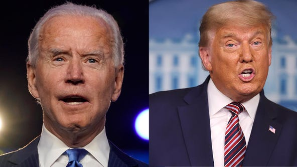 Wisconsin counties finish 2020 election recounts, solidifying Biden's win over Trump