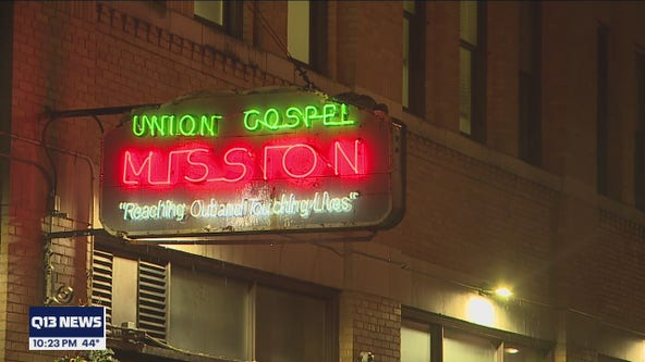 Seattle Union Gospel Missions finds a way to get Thanksgiving meals out during pandemic