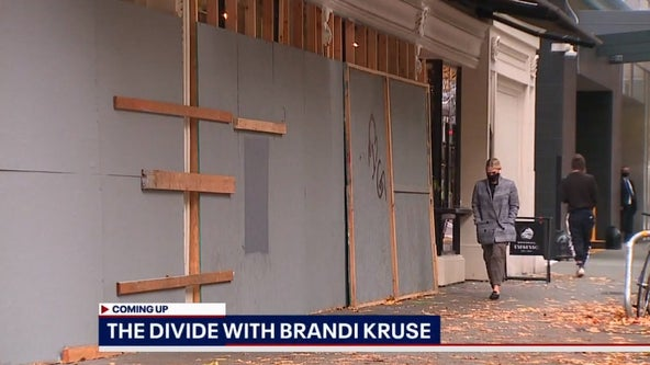 The Divide: Businesses face a not-so-happy holiday