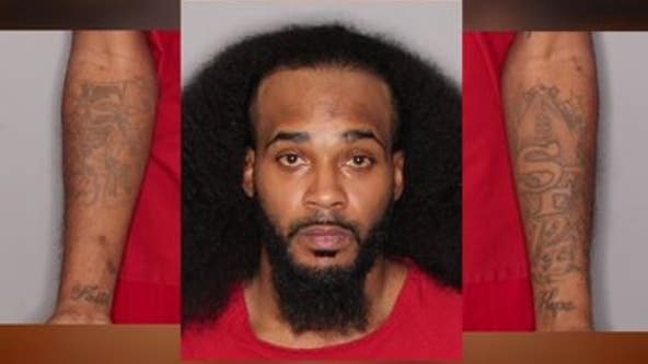 Tyrone Dixon: Organized retail theft suspect with 49ers tattoo accused of striking up and down West Coast