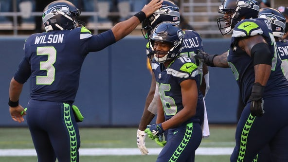 Seahawks to play without fans in attendance for next two home games at Lumen Field
