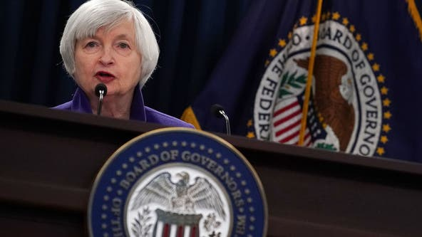 Biden taps ex-Federal Reserve Chair Janet Yellen to lead treasury, AP sources say