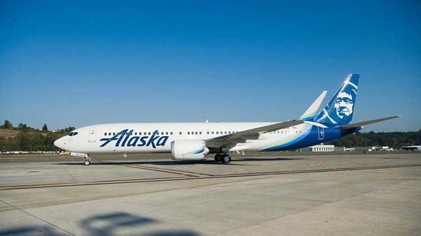 Alaska Airlines expects first Boeing 737 Max delivery in January, with passenger service by March