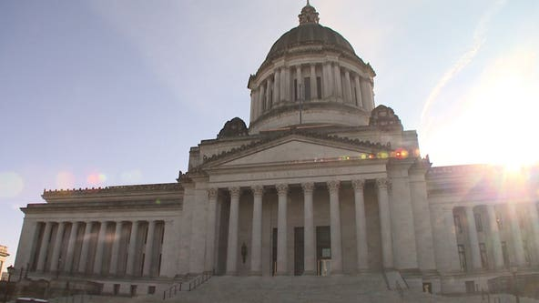 Washington legislature approves duty to intervene police reform bill