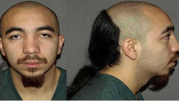 Hermino Rojas: Wanted felon accused of shooting 77-year-old man at motel in Yakima