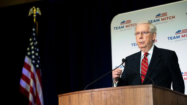 With several races still undecided, Senate control remains at a deadlock