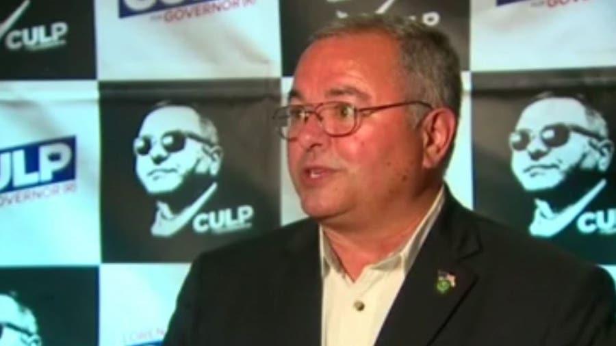 Loren Culp drops lawsuit alleging election fraud in Washington state