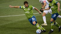 Sounders lock in Nicolas Lodeiro through 2023; coach Brian Schmetzer next?