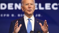 'Democracy prevailed': Biden addresses nation after Electoral College votes secure his win