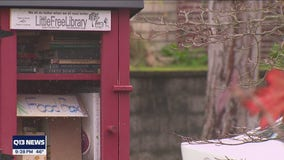 Ballard resident creates food boxes for those who experience food insecurity