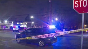 1 killed in Tacoma shooting