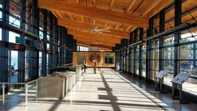 New Mukilteo ferry terminal debuts for Puget Sound passengers