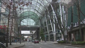 King County may provide $100 million to help finish Washington State Convention Center