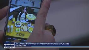 Local woman uses TikTok to boost business for minority owned Washington restaurants