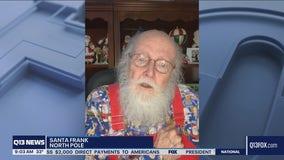Snohomish County community rallies around mall Santa