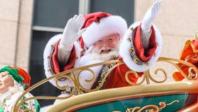 Where is Santa Claus? NORAD launches tracking service on Christmas Eve