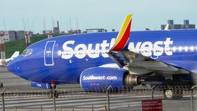 Southwest Airlines orders 100 Boeing 737 Max planes