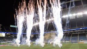 Sounders seeking 3rd title in 5 years facing Crew in MLS Cup