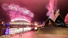 As 2020 finally ends, pandemic mutes New Year's celebrations