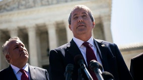 Texas AG questions Supreme Court ruling, says 'this was our only chance'