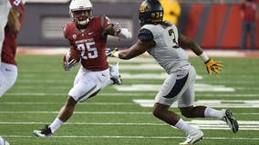 WSU's game against Cal canceled due to COVID-19 issues