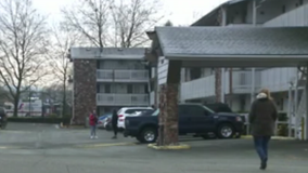 Housing group occupies Fife motel