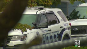Infant left inside hot vehicle for multiple hours in Tacoma, police say