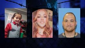 AMBER Alert canceled, missing child found safe, police say