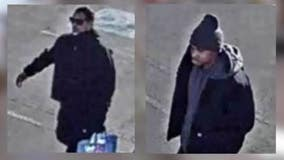 Help ID terrifying takeover-style pharmacy robbers who tied-up workers, took off masks outside